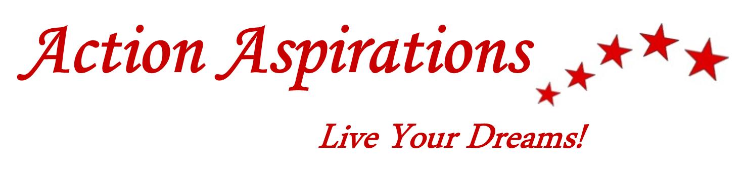 Action Aspirations