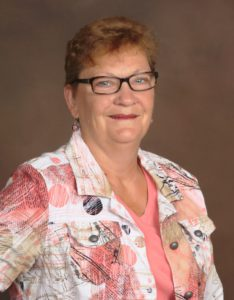 Lori Carbonneau - DreamBuilder Coach